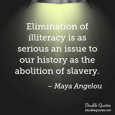 elimination-of-illiteracy