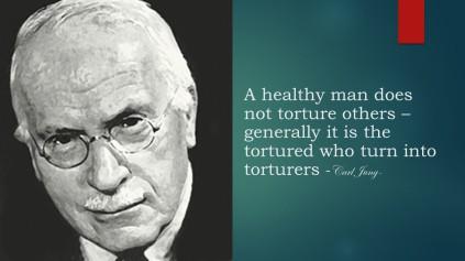 Torture-Jung